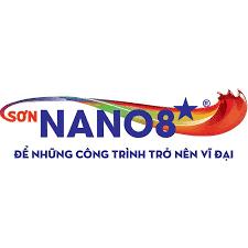 Sơn Nano8* - Cty Sơn APG