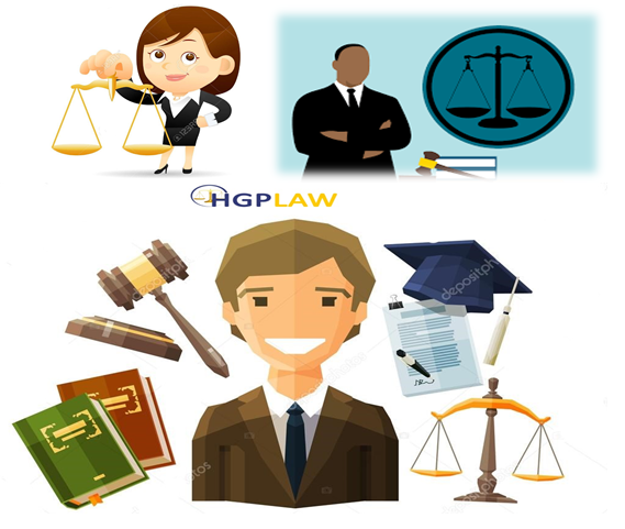 Con đường trở thành Luật sư