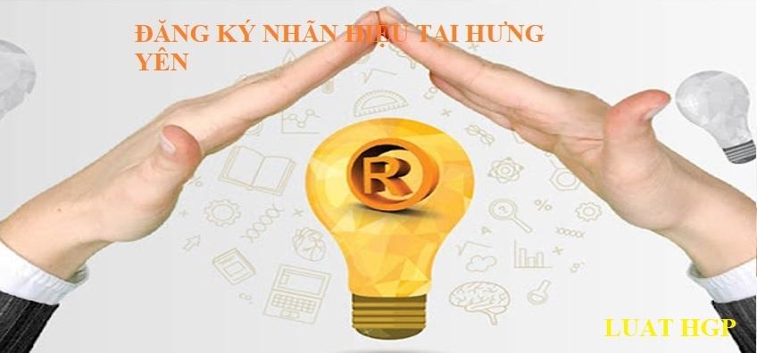 Đăng ký bảo hộ nhãn hiệu tại Hưng Yên