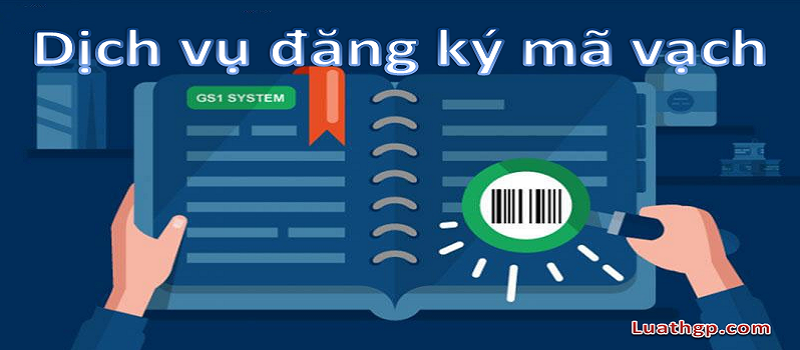Dịch vụ đăng ký mã vạch