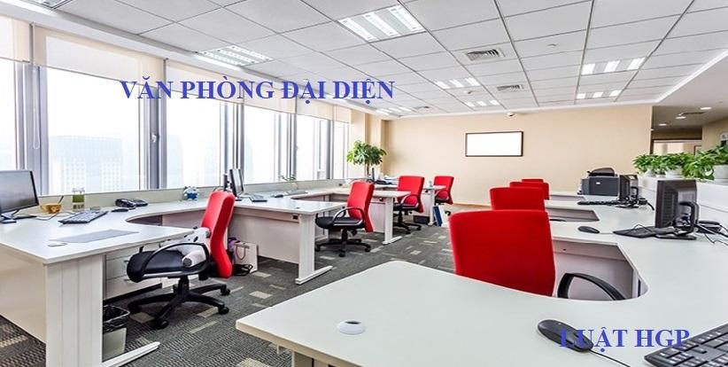 Giải thể văn phòng đại diện tại Bắc Giang