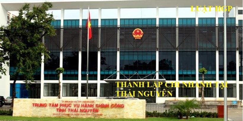 Thành lập chi nhánh tại Thái Nguyên
