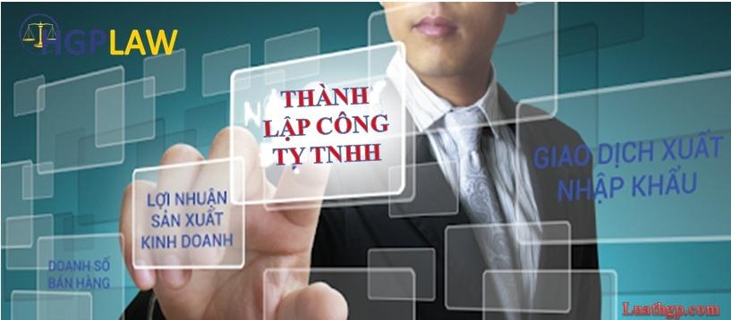 Thành lập công ty TNHH