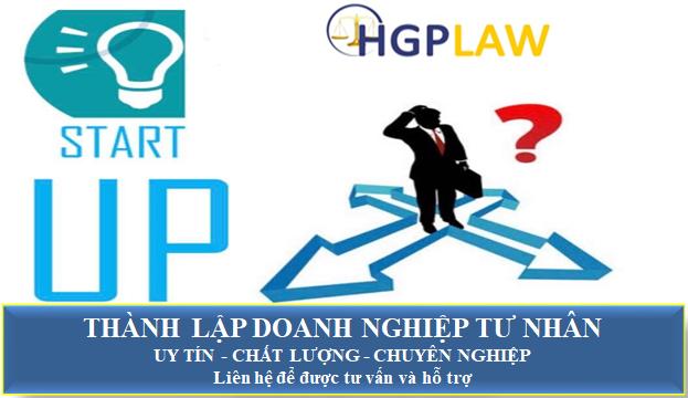 Thành lập doanh nghiệp tư nhân tại Quảng Ninh