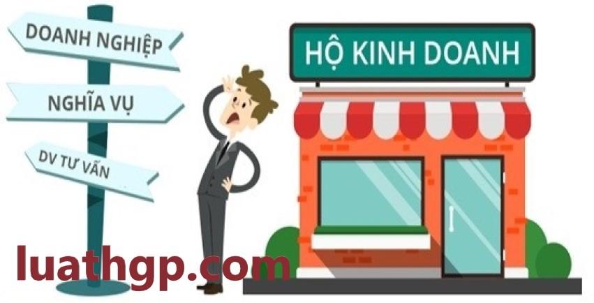 Thành lập hộ kinh doanh tại Hạ Long