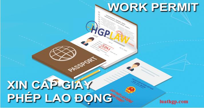 Xin giấy phép lao động tại Bắc Ninh